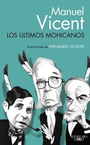 LOS ÚLTIMOS MOHICANOS