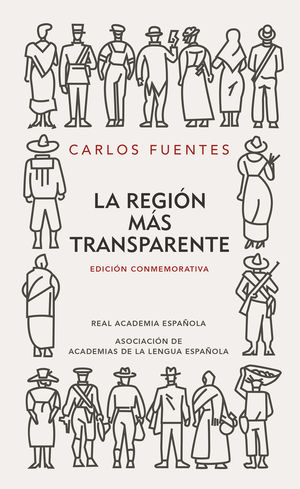 LA REGION MAS TRANSPARENTE R.A.E