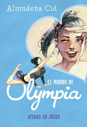 MUNDO DE OLYMPIA 5. ATENAS EN JUEGO