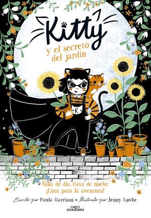 KITTY Y EL SECRETO DEL JARD¡N (KITTY 3)