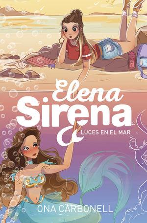 LUCES EN EL MAR.ELENA SIRENA 4