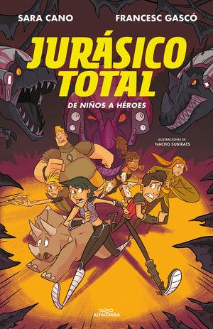 DE NIÑOS A HEROES