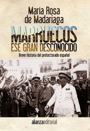 MARRUECOS, ESE GRAN DESCONOCIDO