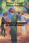 MUJERES  HOMBRES ¿AMOR