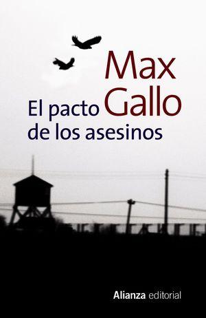 EL PACTO DE LOS ASESINOS