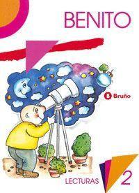 BENITO LECTURAS 2