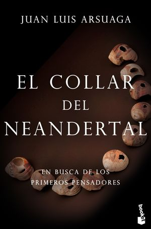 COLLAR DEL NEANDERTAL, EL.(CIENCIA)