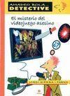 EL MISTERIO DEL VIDEOJUEGO ASESINO