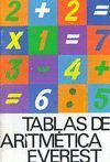 TABLA DE ARITMETICA MULTIPLICAR