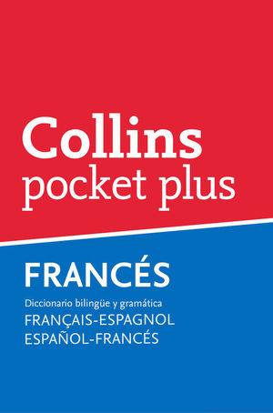 DICCIONARIO POCKET PLUS FRANCÉS