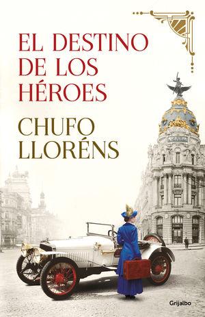 EL DESTINO DE LOS HEROES