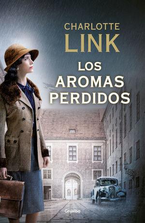 LOS AROMAS PERDIDOS (LA ESTACIÓN DE LAS TORMENTAS 2)