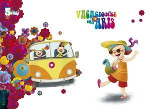 VACACIONES CON ARIS (INFANTIL 5 AÑOS)
