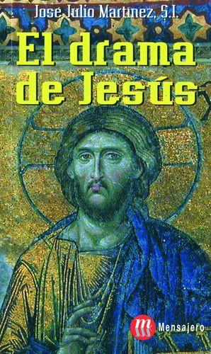 DRAMA DE JESÚS