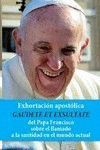 GAUDETE ET EXSULTATE EXHORTACION APOSTOLICA PAPA FRANCISCO