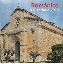 CALENDARIO 2019 ROMANICO CON IMAN