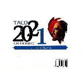 TACO MESA 2021 (CON SOPORTE)