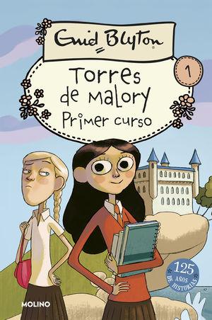 TORRES DE MALORY: PRIMER CURSO