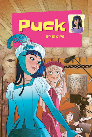 PUCK 6: EN EL CINE