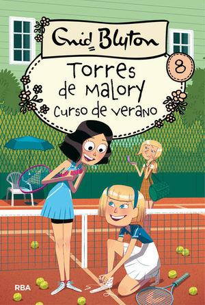 TORRES DE MALORY 8: CURSO DE VERANO