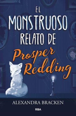 EL MONSTRUOSO RELATO DE PROPER REDDING