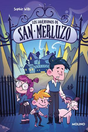 LOS HUERFANOS DE SAN MERLUZO 1