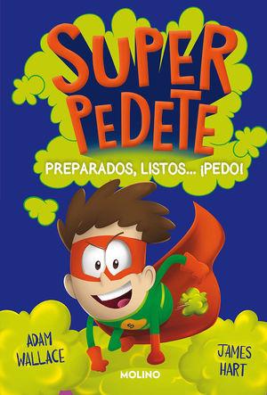 SUPERPEDETE 2 PREPARADOS LISTOS PEDO