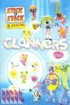 CLANNERS STICK & STACK