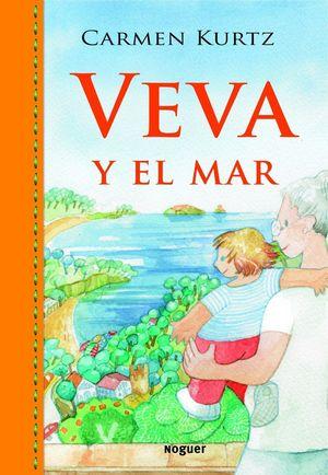VEVA Y EL MAR