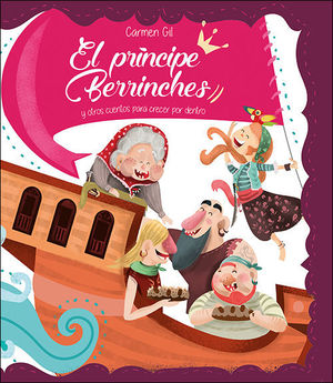 EL PRINCIPE BERRINCHES