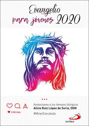 EVANGELIO 2020 PARA JOVENES