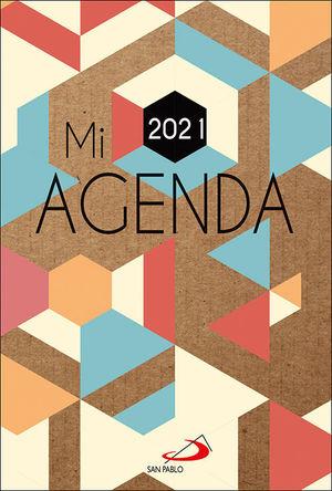 MI AGENDA 2021
