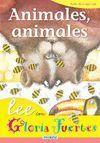 ANIMALES ANIMALES