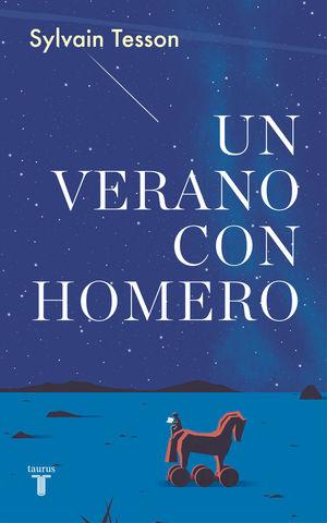 EL VERANO CON HOMERO