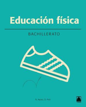 EDUCACION FISICA 1. BAHILLERATO (2016)