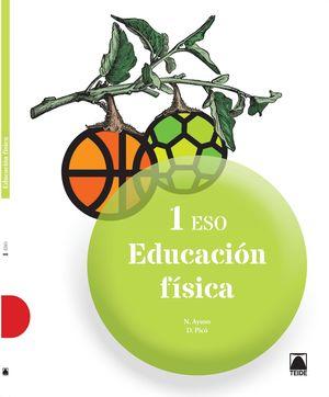 EDUCACIÓN FÍSICA 1 ESO