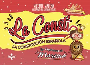 CONSTITUCIÓN ESPAÑOLA. L