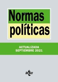 NORMAS POLITICAS 2021