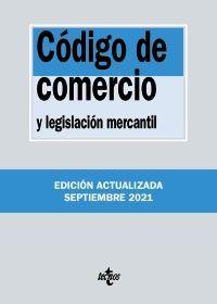 CODIGO DE COMERCIO