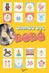AGENDA DEL BEBE+CD