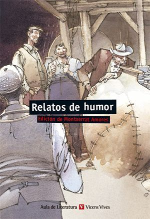 RELATOS DE HUMOR N/C