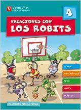 VACACIONES CON LOS ROBITS 4