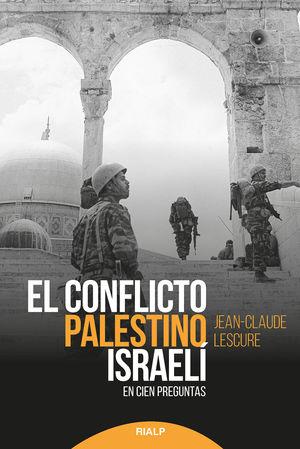 EL CONFLICTO PALESTINO ISRAELÍ
