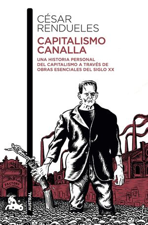 CAPITALISMO CANALLA