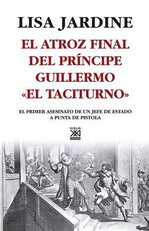 EL ATROZ FINAL DEL PRÍNCIPE GUILLERMO