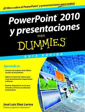 POWERPOINT PARA DUMMIES
