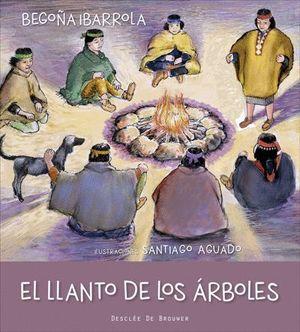 EL LLANTO DE LOS ÁRBOLES