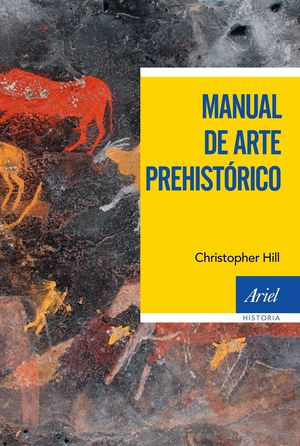 MANUAL DE ARTE PREHISTORICO