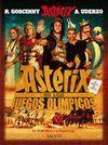 LIBRO PELICULA ASTERIX EN LOS JUEGOS OLIMPICOS
