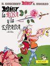 ASTERIX LA ROSA Y LA ESPADA N.29